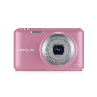 Image of Samsung Es95 16.2mp Pink Camera