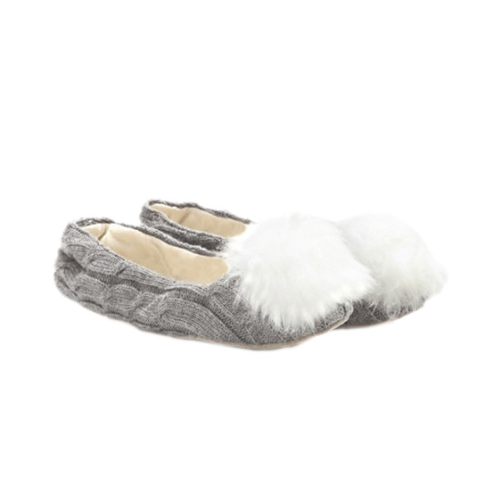 Image of UGG Andi shearling-lined slippers